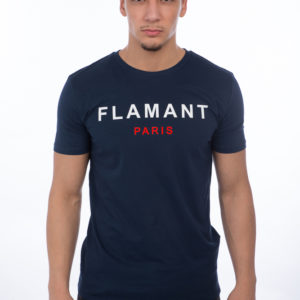 Tshirt Flamant Paris
