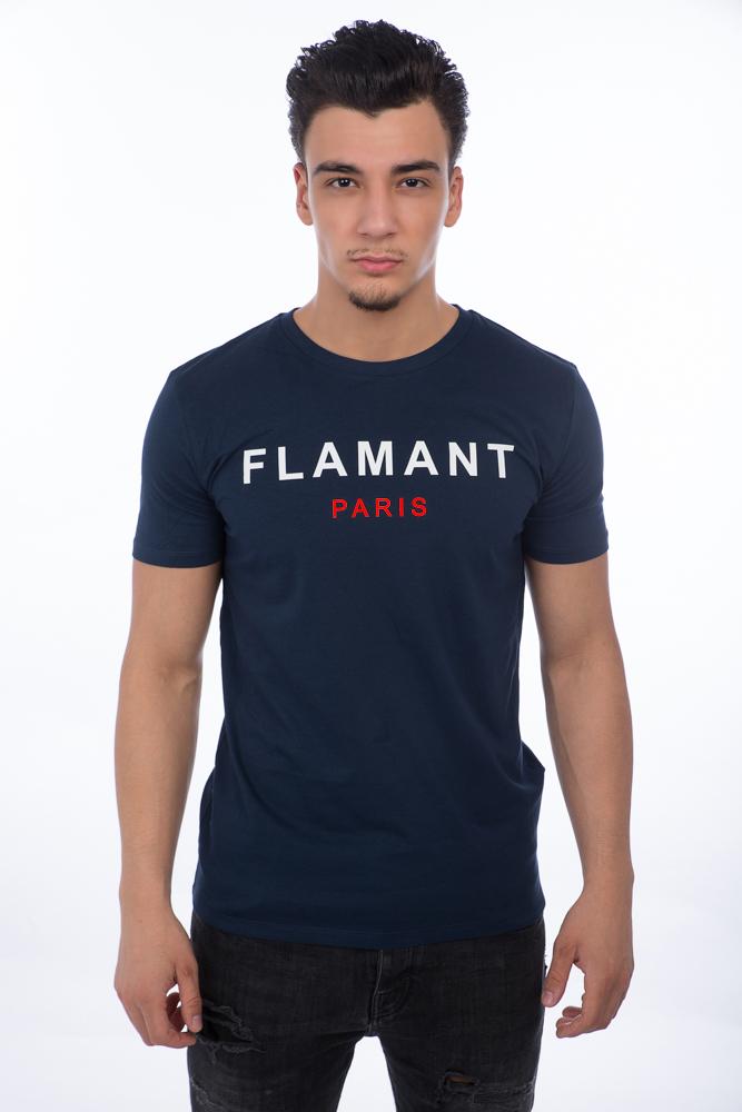 Tshirt Flamant Paris