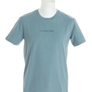 flamant-bleu-tshirt-original